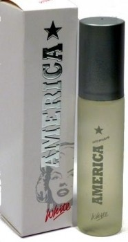 America White parfüm EDT 50ml