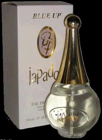 Blue Up Japadore parfüm EDP 100ml
