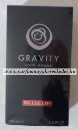 Blue Up Gravity Pour Homme EDT 100ml