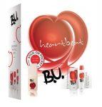 B.U. Heartbeat ajándékcsomag