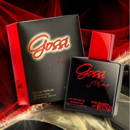 J.Fenzi Gossi Flame for Women parfüm EDP 100ml