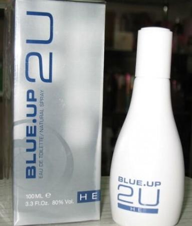 Blue Up 2U He parfüm EDT 100ml
