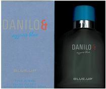 Blue Up Danilo Azzura Blue Men parfüm EDT 100ml