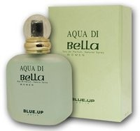 Blue Up Aqua Di Bella parfüm EDP 100ml
