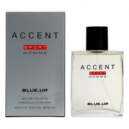 Blue Up Accent Sport Homme EDT 100ml