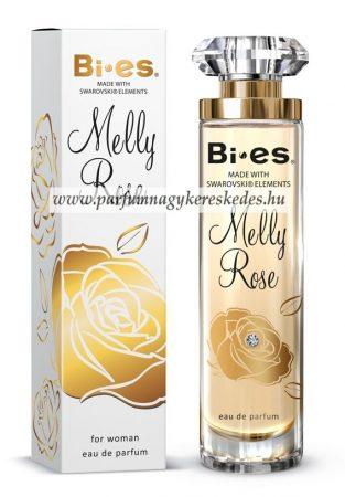 Bi-es Melly Rose parfüm EDP 100ml