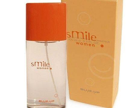 Blue Up Smile Women parfüm EDP 100ml