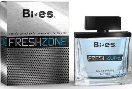 Bi-es Fresh Zone parfüm EDT 100ml