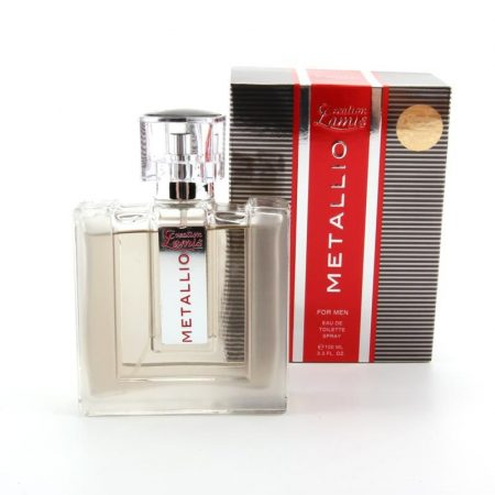 Creation Lamis Metallio parfüm EDT 100ml