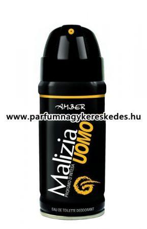 Malizia Uomo Amber dezodor 150ml