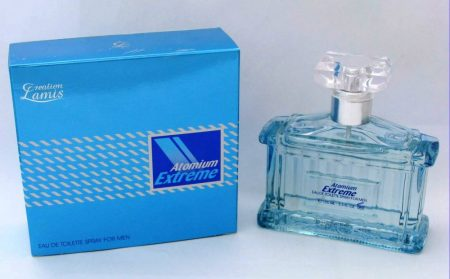 Creation Lamis Atomium Extreme EDT 100ml