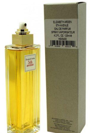 Elizabeth Arden 5th Avenue parfüm EDP 125ml teszter
