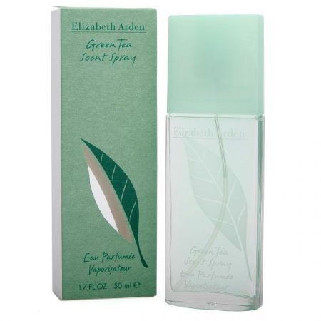 Elizabeth Arden Green Tea parfüm EDP 50ml