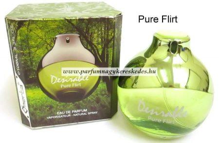 Omerta Desirable Pure Flirt EDP 100ml