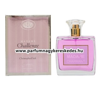 Christopher Dark Madame Challenge EDP 100ml