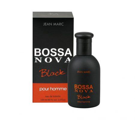 Jean Marc Bossa Nova Black EDT 100ml