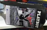 Playboy New York férfi piperetáskás ajándékcsomag
