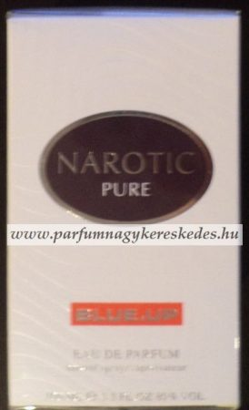 Blue Up Narotic Pure parfüm EDP 100ml