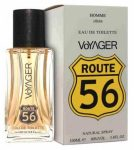 Homme Collection Voyager Route 56 men EDT 100ml férfi