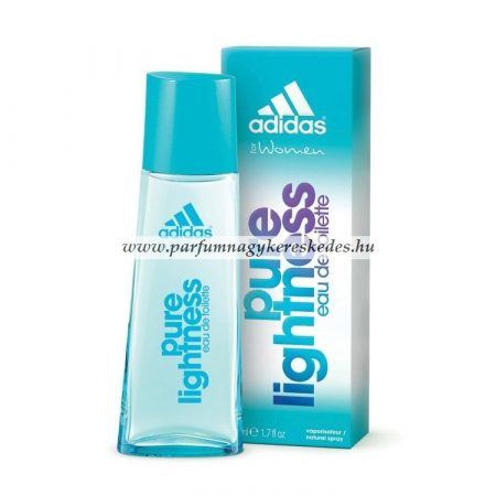 Adidas Pure Lightness parfüm EDT 75ml