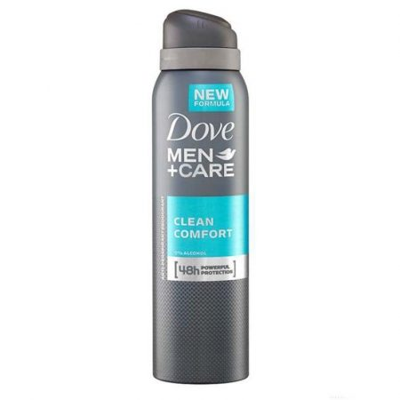 Dove Men+Care Clean Comfort dezodor 150ml