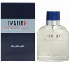 Blue Up Danilo Men parfüm EDT 100ml