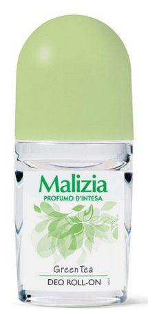 Malizia Green Tea női golyós dezodor 50ml