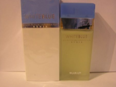 Blue Up White parfüm EDP 100ml