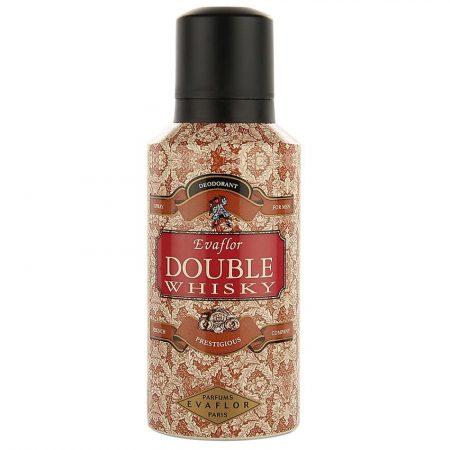 Evaflor Double Whisky dezodor 150ml