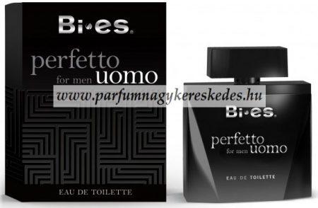 Bi-es Perfetto Uomo Men parfüm EDT 100ml