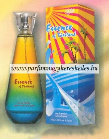 Chat D'or Essence of Thailand EDP 100 ml