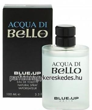 Blue Up Acqua Di Bello parfüm EDT 100ml