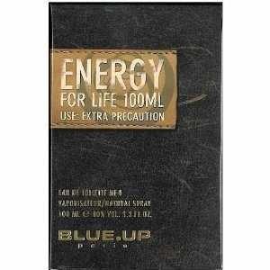 Blue Up Energy For Men EDT 100ml