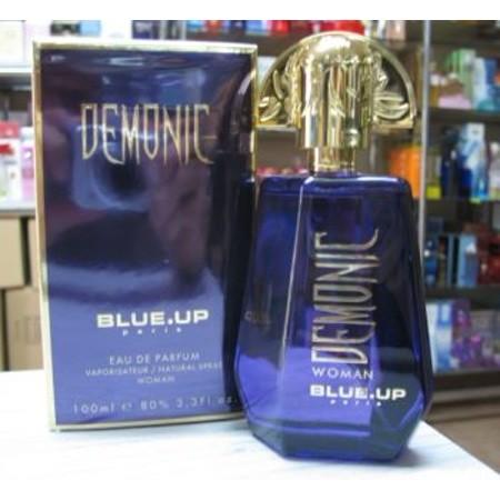 Blue Up Demonic Woman EDP 100ml