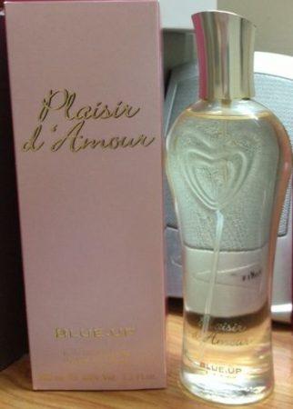 Blue Up Plaisir d'amour parfüm EDP 100ml