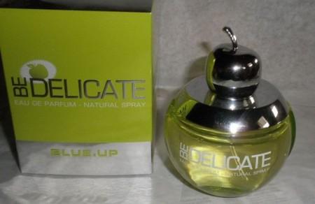 Blue Up Be Delicate parfüm EDP 100ml