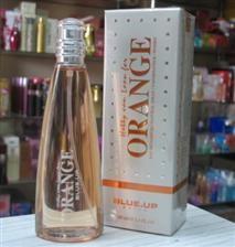 Blue Up Orange Woman parfüm EDP 100ml