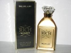 Blue Up Rich Women parfüm EDP 100ml