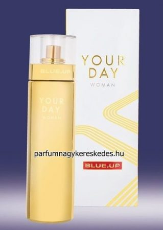 Blue Up Your Day Woman EDP 100ml