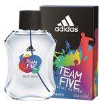 Adidas Team Five EDT 100ml