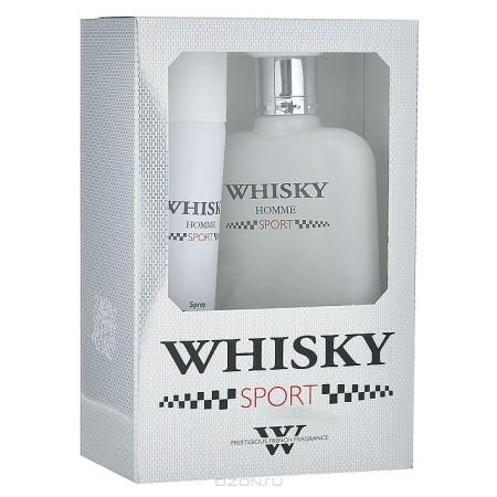 Evaflor Whisky Sport ajándékcsomag