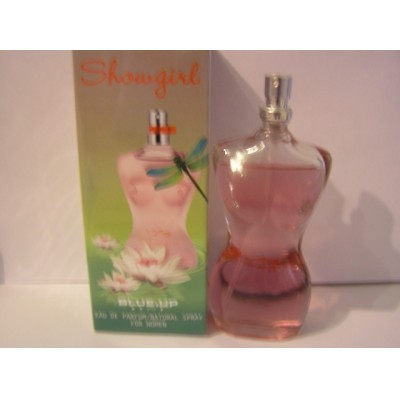 Blue Up Showgirl parfüm EDP 90ml
