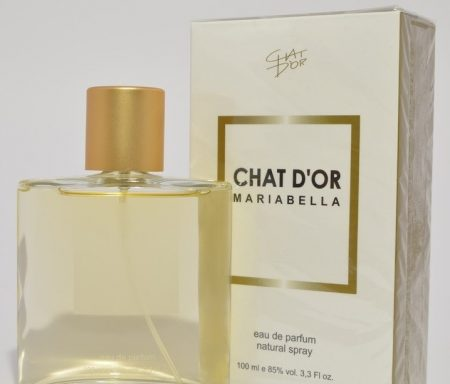 Chat D'or Cocoa Mariabella EDP 100 ml