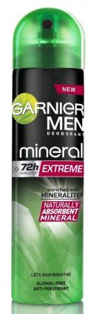 Garnier Men Mineral Extreme 72H dezodor 150ml