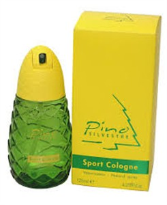 Pino Silvestre Sport Cologne Men EDT 25ml