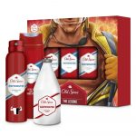 Old Spice Whitewater Ajandékcsomag (After+deo+tus)100+150+250ml