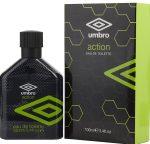 Umbro Action parfüm EDT 100ml