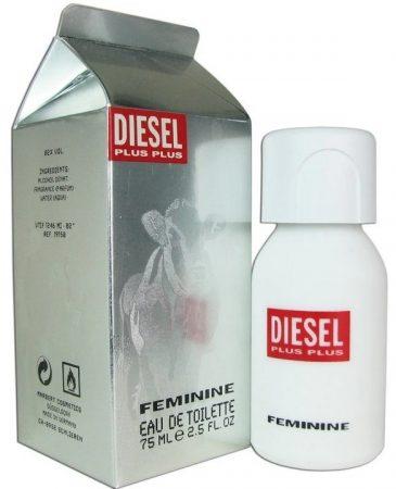 Diesel Plus Plus Feminine EDT 75ml