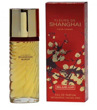 Blue Up Fleurs de Shanghai parfüm EDP 100ml