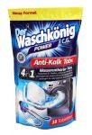 Der Waschkönig vízlágyító tabletta mosógéphez 18db